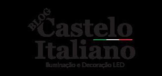 Blog Castelo Italiano - Iluminação e Decoração LED no Paraguai