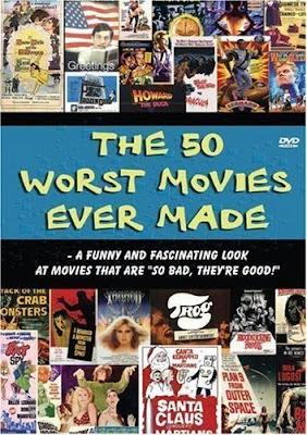documental peores películas