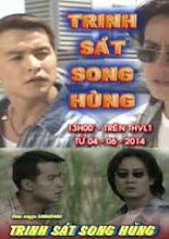 Trinh Sát Song Hùng - Of Cops and Men - 1996