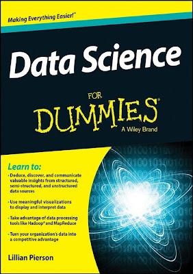 Data Science For Dummies - Free Ebook Download
