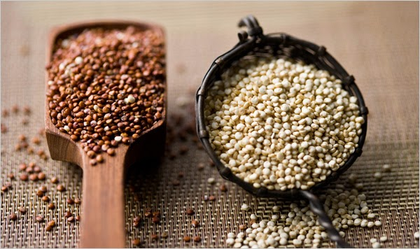 quinoa para que serve