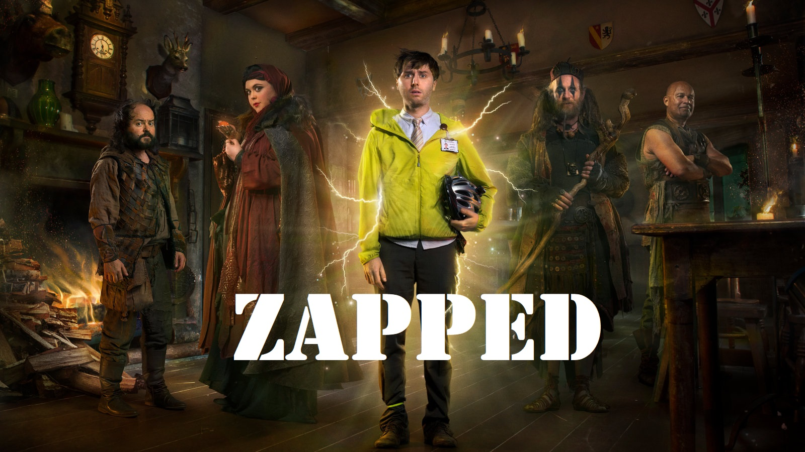 Zapped Season 2 Episode 2