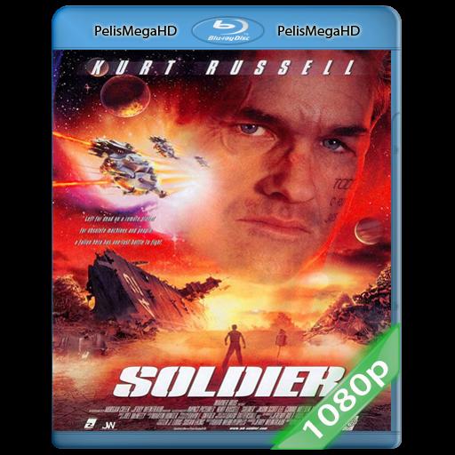 Soldier [El Ultimo Soldado] (1998) 1080P HD MKV ESPAÑOL LATINO