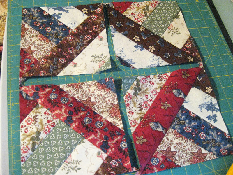 Butterfly Quilting: snowed in playtime...3 Dudes style : 3 dudes jelly roll quilt - Adamdwight.com