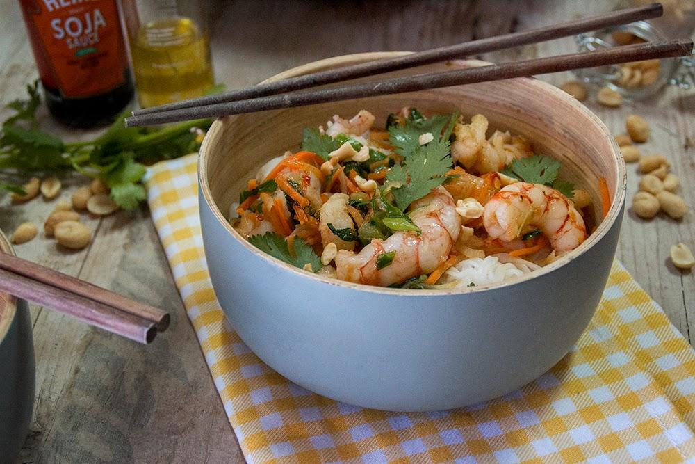 Arroz mas sabroso cocinar en casa es for Cocinar fideos de arroz
