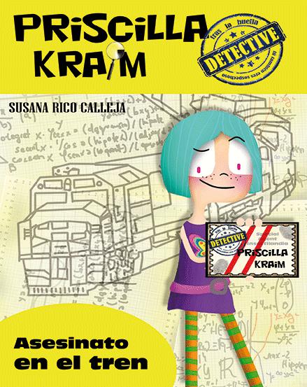 Resultat d'imatges de priscilla kram