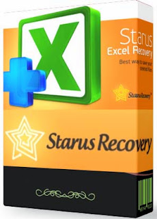 Download Starus Excel Recovery 1.0 Multilingual Including Keygen