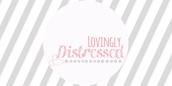 lovingly distressed