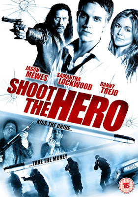 Shoot The Hero 2010 DVD R2 PAL Spanish