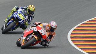 Dani Pedrosa Tantangan Baru Rossi