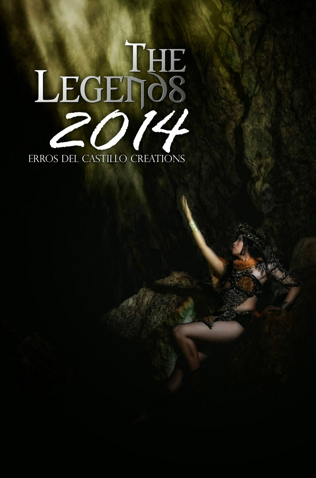 ERROS *** [LEGENDS2]COLLECTION LOCATION SHOOT