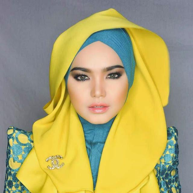 Siti Nurhaliza picture