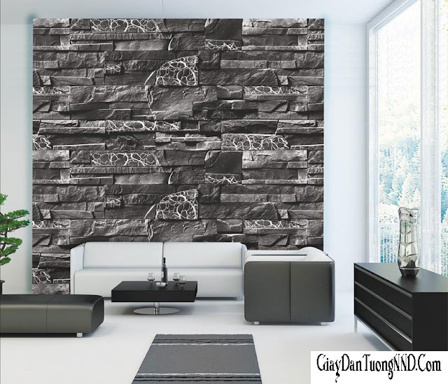 Giấy dán tường Hàn Quốc mã 87015-1