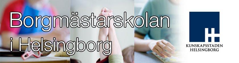 Borgmästarskolan Helsingborg