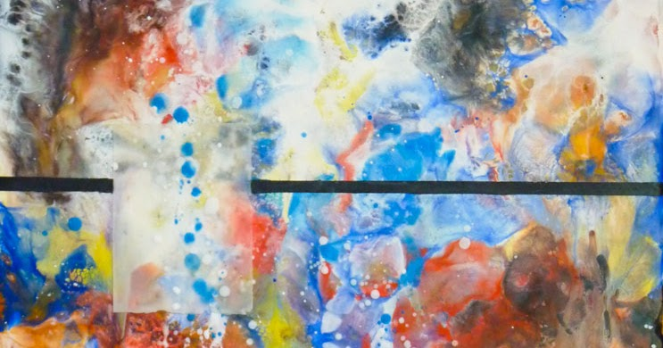 Abstract EnCaustic Paintings Download
