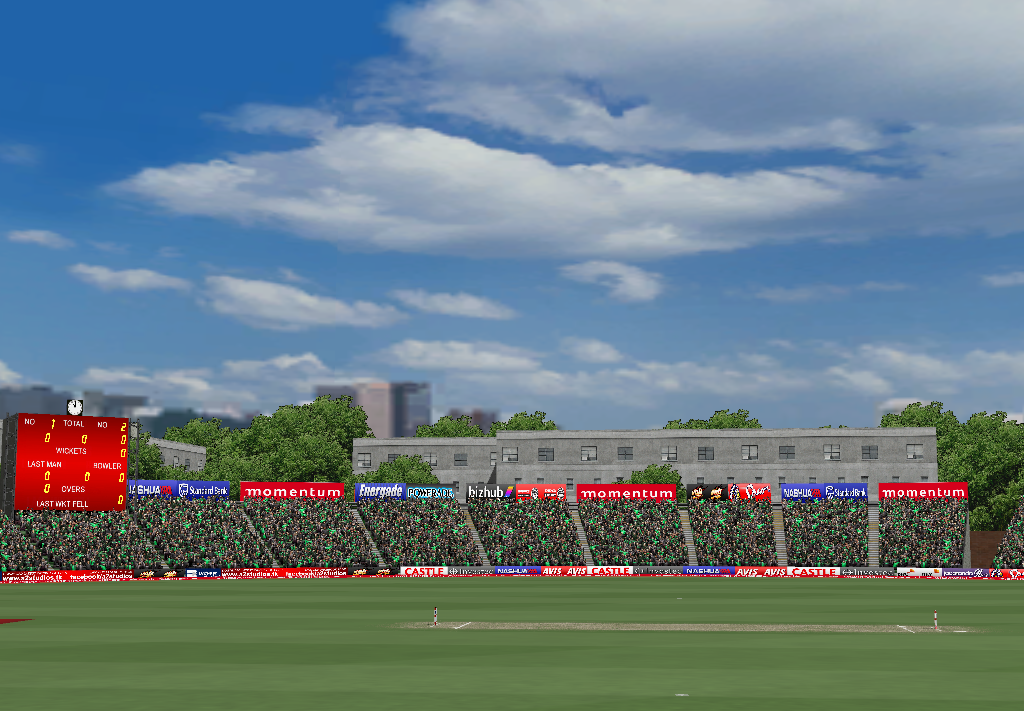 Combo Stadium Patch For Cricket 07 - ECricketGames