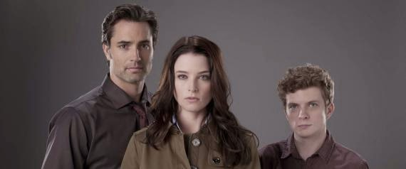 Continuum - Episode 3.02 - Minute Man - Review