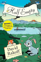 Need a Laugh? James Thurber Prize for American Humor
