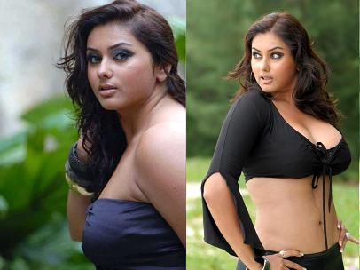 Namitha hot photos without dress 2