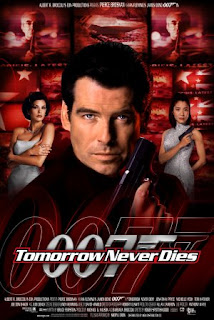 Tomorrow Never Dies 1997