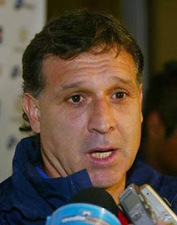 El verdadero motivo de Gerardo Martino para no dirigir la Selección Colombia