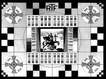 Mire de la RTF en 1956