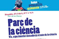 Parc de la Ciència