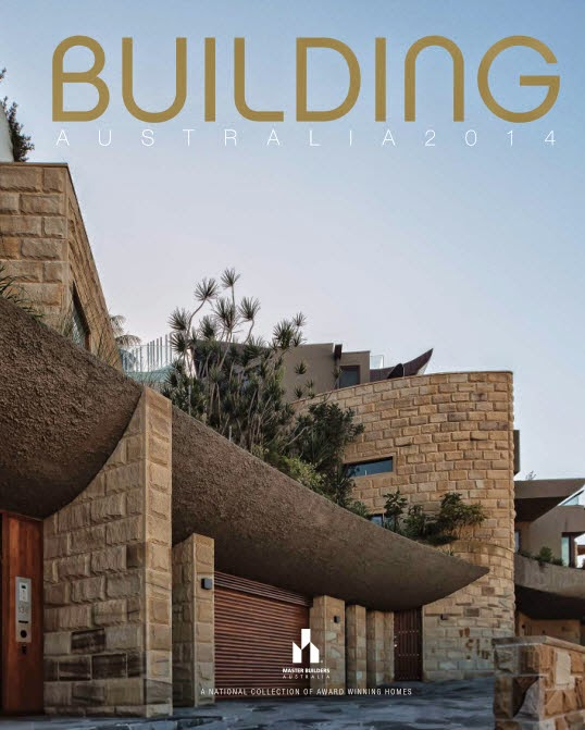 Building Australia 2014 (Australia Housing Awards Issue)