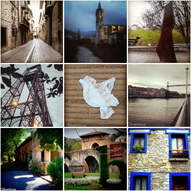 Fotografías de mi Instagram