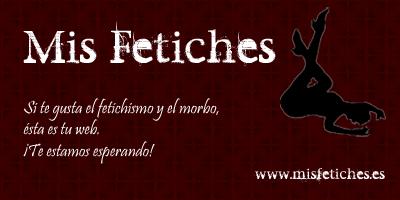 http://misfetiches.es