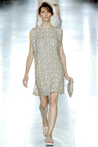 Spring/Summer 2012: Catwalk Trend Report