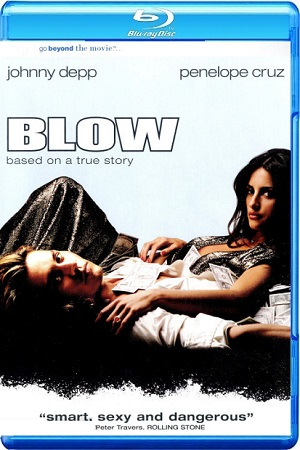 Blow BRRip BluRay 720p