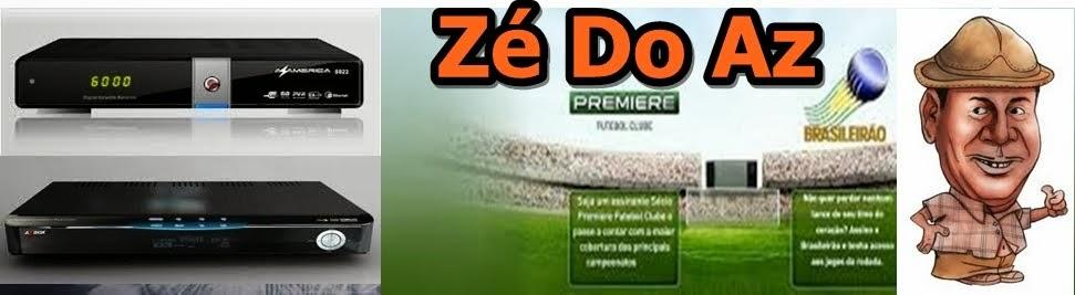 ZÉ DO AZ