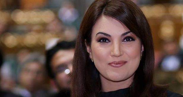 Reham Khan Coming Back on TV Screens with a New Show - PakMainstream