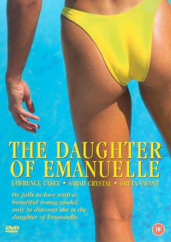 The Daughter of Emanuelle (1975)