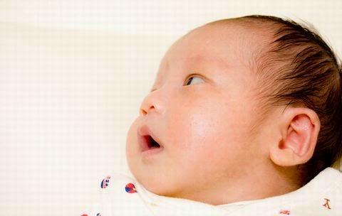 赤ちゃん 英語 いつから