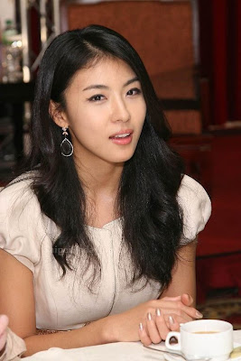 pemeran Secret Garden ha ji won