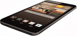 Mobile Huawei Ascend