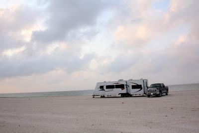 Operation Explorations Boondocking Review Magnolia Beach