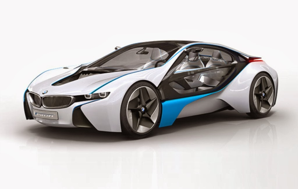 Elegant Download BMW Vision Hybrid Car High Resolution Big Size Wallpaper For Free.  Get Best BMW Vision Hybrid Car Pictures Set To Your Desktop Background.