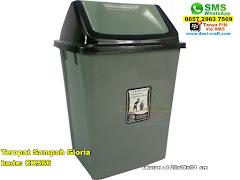 Tempat Sampah Gloria