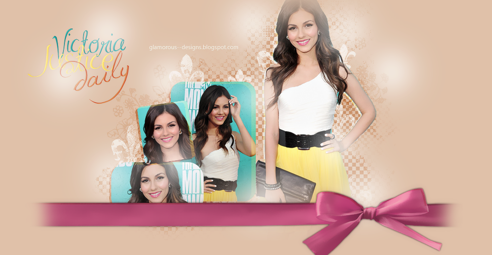 Victoria Justice - daily |Your best Bulgarian source about Victoria Justice|