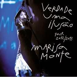CD Marisa Monte Verdade Uma Ilusao