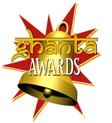 3rd Ghanta Awards 2013 Nominations