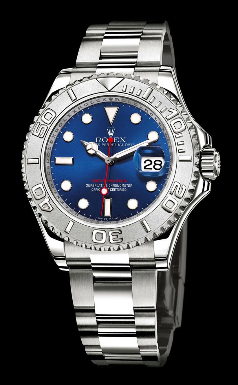 Rolex Yachtmaster Platinum Bezel Price