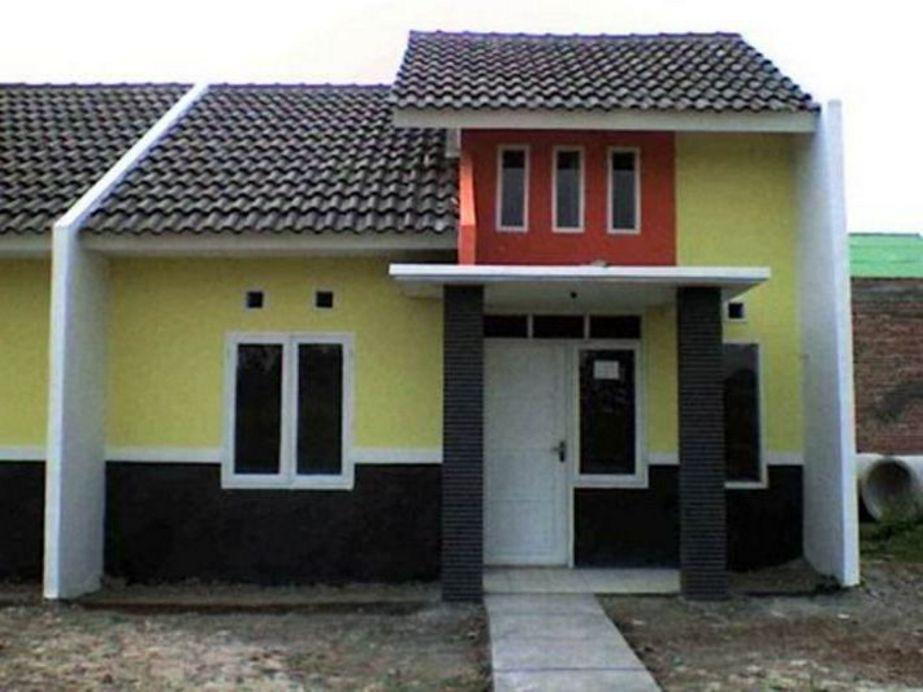 gambar rumah btn type 21 yang menarik