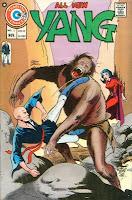 Yang, Charlton Comics