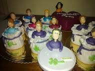 Torta trieda