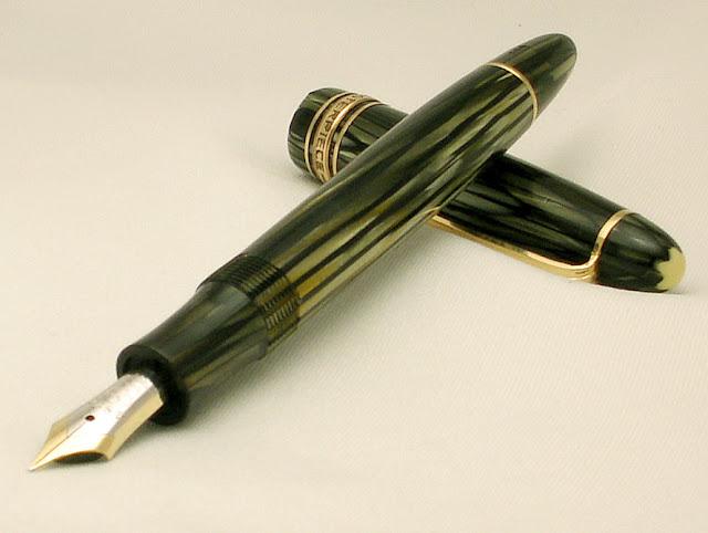 Ballpoint Pen Names8