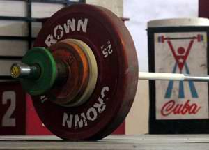 Cuba logra cinco medallas en halterofilia de Olimpiadas Especiales